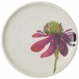 Villeroy & Boch Artesano Flower Art Speiseteller 27 cm