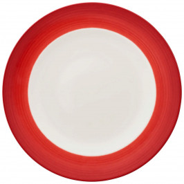 Villeroy & Boch Colourful Life - Deep Red Speiseteller 27 cm