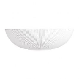 Wedgwood  'Jasper Conran Pin Stripe' Schüssel rund 30 cm