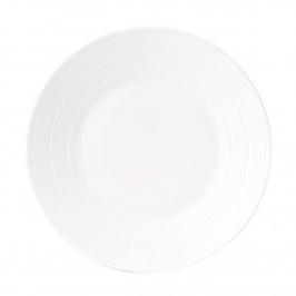 Wedgwood 'Jasper Conran' Frühstücksteller m. Relief 23 cm