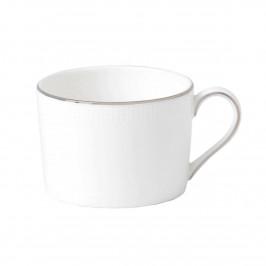 Wedgwood 'Vera Wang Blanc sur Blanc' Kaffee/Tee Obertasse Imperial 0,15 L