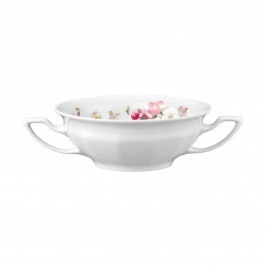 Rosenthal Maria Pink Rose Suppen-Obertasse 0,27 L