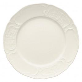 Rosenthal Sanssouci Elfenbein Platzteller / Platte rund flach 31 cm