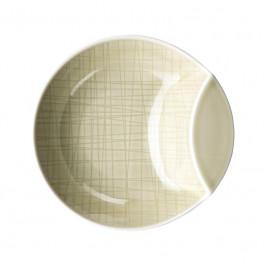 Rosenthal Mesh Cream Anstellschale tief 14 cm