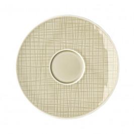 Rosenthal Mesh Cream Kaffee-/Tee-/Kombi-Untertasse 16 cm