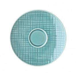 Rosenthal Mesh Aqua Espresso-Untertasse 12 cm