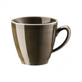 Rosenthal Mesh Walnut Kaffee-Obertasse 0,29 L