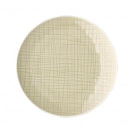 Rosenthal Mesh Cream Teller flach 15 cm