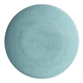 Rosenthal Mesh Aqua Teller flach 33 cm