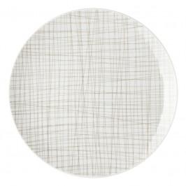 Rosenthal Mesh Line Walnut Teller flach 27 cm