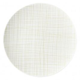 Rosenthal Mesh Line Cream Teller flach 30 cm