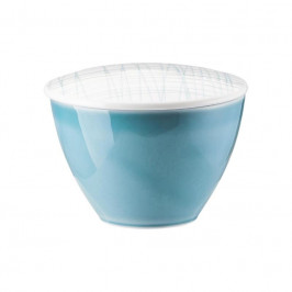 Rosenthal Mesh Line Aqua Zuckerdose 0,22 L