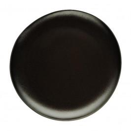 Rosenthal Junto Slate Grey - Steinzeug Teller flach 25 cm
