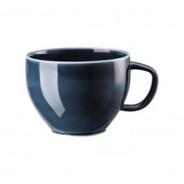 Rosenthal Junto Ocean Blue - Porzellan Kombi-Obertasse 0,28 L