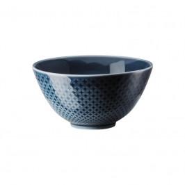 Rosenthal Junto Ocean Blue - Porzellan Schale 11 cm / 0,30 L