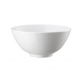 Rosenthal Junto Weiß - Porzellan Schale 14 cm / 0,50 L