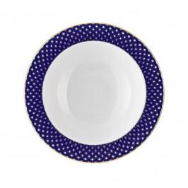 Rosenthal Francis Carreau Bleu Dessertschale 16,5 cm / 0,19 L