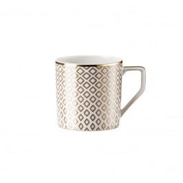 Rosenthal Francis Carreau Beige Espresso-/Mokka-Obertasse 0,07 L