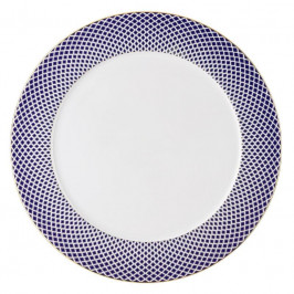 Rosenthal Francis Carreau Bleu Platzteller 33 cm