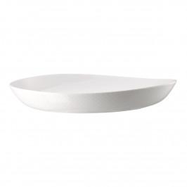 Rosenthal Junto Weiß - Porzellan Teller tief 33 cm