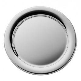 Robbe & Berking Besteck Alta 925 Sterling Silber Gläsertablett groß 40 cm