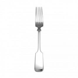 Robbe & Berking Besteck Alt-Spaten - 925 Sterling Silber Menügabel 204 mm