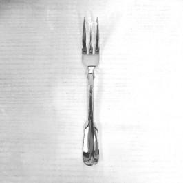 Wilkens Besteck Königsspaten - 150 g versilbert Kuchengabel
