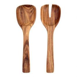 Villeroy & Boch Artesano Original Salatbesteck Holz 2-tlg