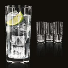 Nachtmann Aspen Longdrink Glas Set 4-tlg. 309 ml