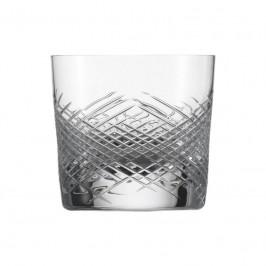 Zwiesel 1872 Gläser Hommage Comète Bar by Charles Schumann Whisky Glas klein 284 ml / h: 82 mm