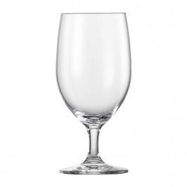 Schott Zwiesel Gläser Viña Wasser Glas mit Moussierpunkt 453 ml / h: 172 mm