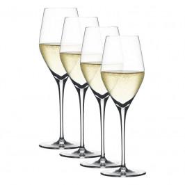 Spiegelau Gläser Authentis Champagner Glas 270 ml Set 4-tlg.
