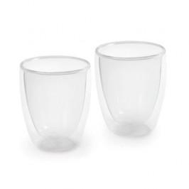 Kahla Café Sommelier Weiß Wasserglas Set 2-tlg. 0,14 L