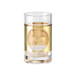 Rosenthal Versace Medusa Madness Oro - Bar Shotglas 0,06 L / h: 7,5 cm