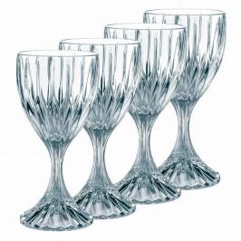 Nachtmann Prestige Weinkelch Glas Set 4-tlg. 280 ml