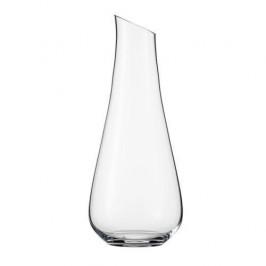 Schott Zwiesel Gläser Air Weißweindekanter Glas 750 ml / h: 351 mm