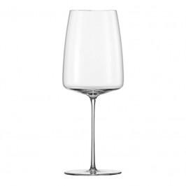 Zwiesel 1872 Gläser Simplify Weinglas - Fruchtig & Fein 555 ml / h: 229 mm