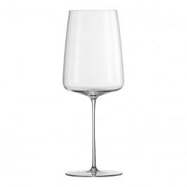 Zwiesel 1872 Gläser Simplify Weinglas - Kraftvoll & Würzig 689 ml / h: 247 mm