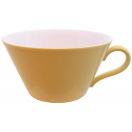 Arzberg Tric gelb Café au lait Obertasse 0,35 L