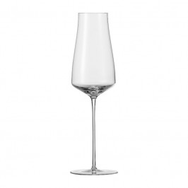 Zwiesel 1872 Gläser Wine Classics Select Sekt Glas mit Moussierpunkt 272 ml / h: 240 mm