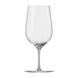Eisch Unity Sensis plus Mineralwasser Glas - in Geschenkröhre 350 ml / h: 18,3 cm