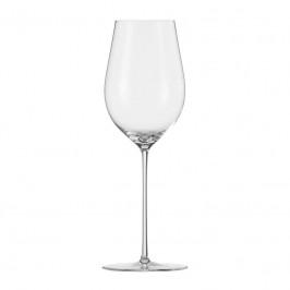 Eisch Unity Sensis plus Weisswein Glas - in Geschenkröhre 410 ml / h: 24,2 cm