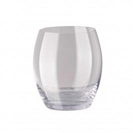 Rosenthal Versace Medusa Lumiere Whiskybecher Glas h: 100 mm / 380 ml Set 2-tlg.