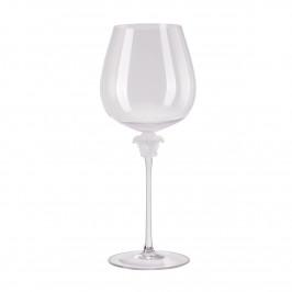 Rosenthal Versace Medusa Lumiere Rotwein Burgunder Glas h: 280 mm / 870 ml