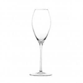 Spiegelau Gläser Novo Champagner Glas 280 ml / h: 235 mm