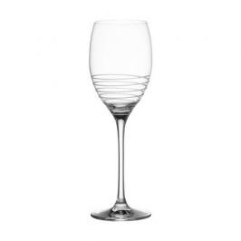 Villeroy & Boch Gläser Maxima Weissweinkelch Spiral 370 ml / H: 24 cm
