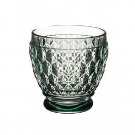 Villeroy & Boch Boston Coloured Shot Glas green 63 mm / 0,08 L