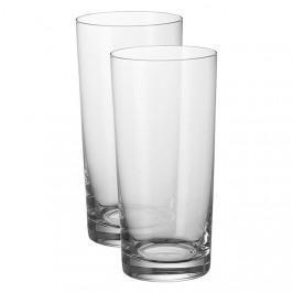 Villeroy & Boch Purismo Bar Longdrinkglas Set 2-tlg. 165 mm / 560 ml