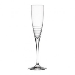 Villeroy & Boch Gläser Maxima Champagnerkelch Spiral 150 ml / H: 26,5 cm