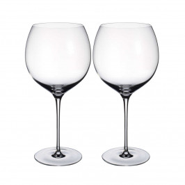 Villeroy & Boch Gläser Allegorie Premium Burgunder Grand Cru Glas Set 2-tlg. 1,09 L / h: 262 mm